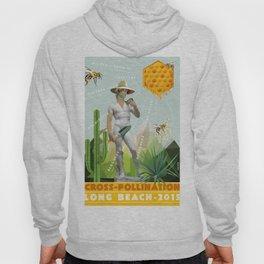Cross Pollination '15 • Long Beach Hoody