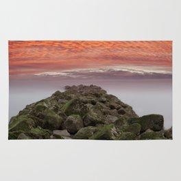 Sunrise Colwyn Bay Rug