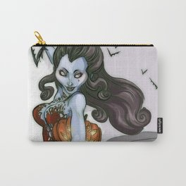 Draculetta Carry-All Pouch