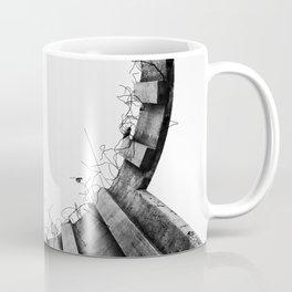 Destruction Coffee Mug
