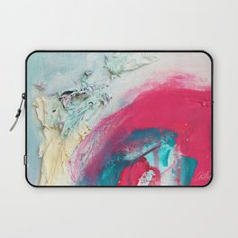 Untitled (Carrying On) Laptop Sleeve