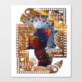 Suri Canvas Print