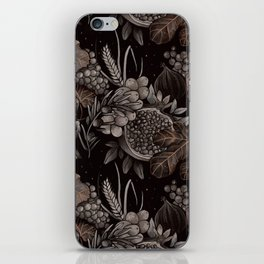 Sacred Species Pattern iPhone Skin