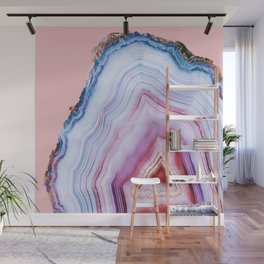 Agate Beauty #Glam collection Wall Mural