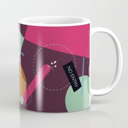 Erotic mug Coffee Mug