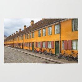 Danish Perspective Rug
