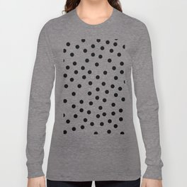 Simple Luxe Long Sleeve T-shirt
