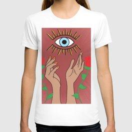 Mal De Ojo | EVIL EYE T-shirt