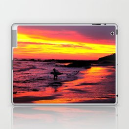 Day's End * Costa Rica Laptop & iPad Skin