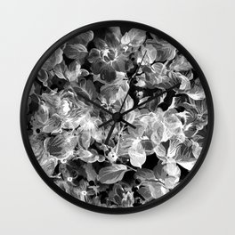 ROZ Wall Clock