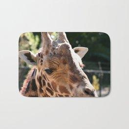 Baringo Giraffe Bath Mat