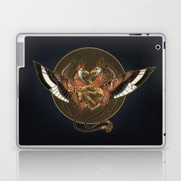 Griffin Crest Laptop & iPad Skin