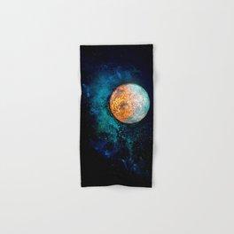 Mars and Luna Hand & Bath Towel
