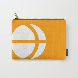 nagano region flag japan prefecture Carry-All Pouch