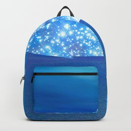 Star Dolphin Backpack