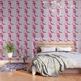 Hello City - Pink Dreams Wallpaper