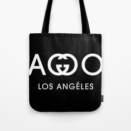 FA**OT LOS ANGELES Tote Bag