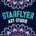 Starflyer Art