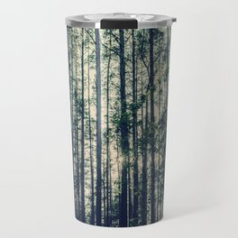 Behind the Trees Travel Mug