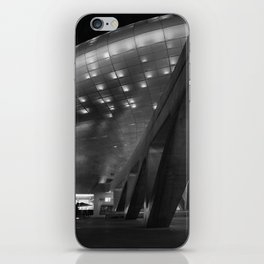 Human in the Loop iPhone Skin