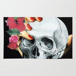 Skull Crusher Rug