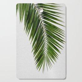 Palm Leaf I Cutting Board