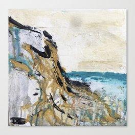 Seatown - Dorset - UK Canvas Print