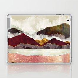 Melon Mountains Laptop & iPad Skin
