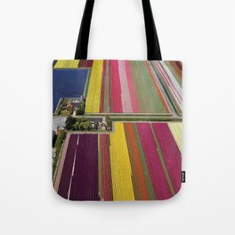 Louisa's Flower Farm Tote Bag
