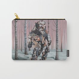 Catsquatch II Carry-All Pouch