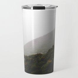 Misty Taranaki Travel Mug