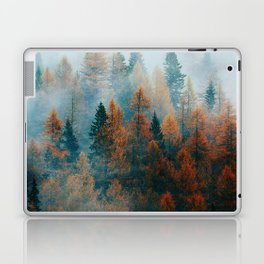 Holomontas Autumn Laptop & iPad Skin