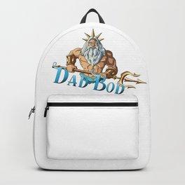 Dad Bod Backpack