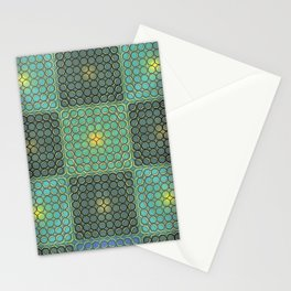 snakskin Stationery Cards