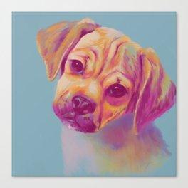 Rylee Canvas Print