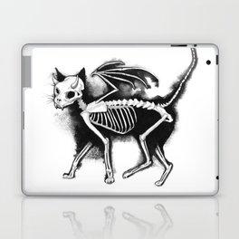 Devil Kitty Laptop & iPad Skin