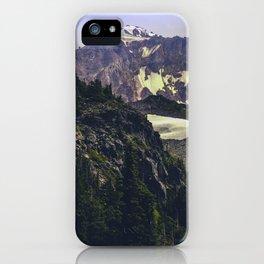 Summer Hood iPhone Case