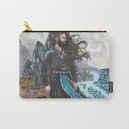 Njord Lord of the tides Carry-All Pouch