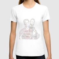 sterek T-shirts featuring STEREK by Amélie Store
