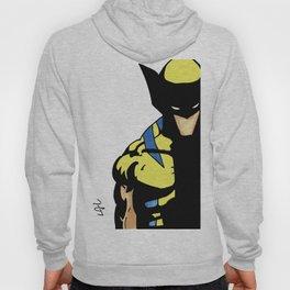 X-Men Silhouette  Hoody