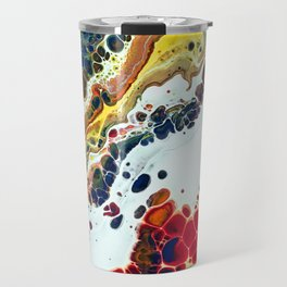 Primary Agate Slab Travel Mug