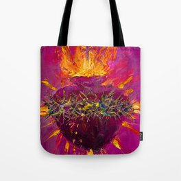 Sacred Love I Tote Bag