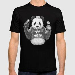 Punk Panda T-shirt