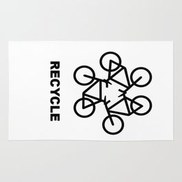 Recycle Rug