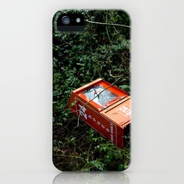 24 Hours iPhone Case