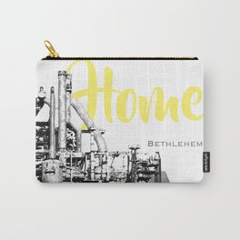 Home Bethlehem, PA  Carry-All Pouch