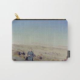 Desert Grandma Carry-All Pouch