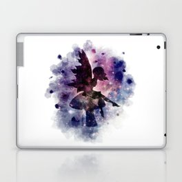 Galaxy fairy Laptop & iPad Skin