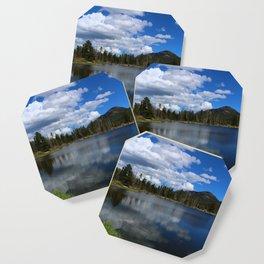 Sprague Lake Reflection Coaster