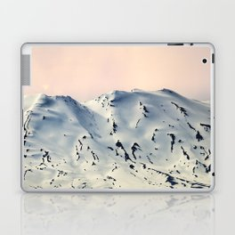 Mount St. Helens at Sunset Laptop & iPad Skin